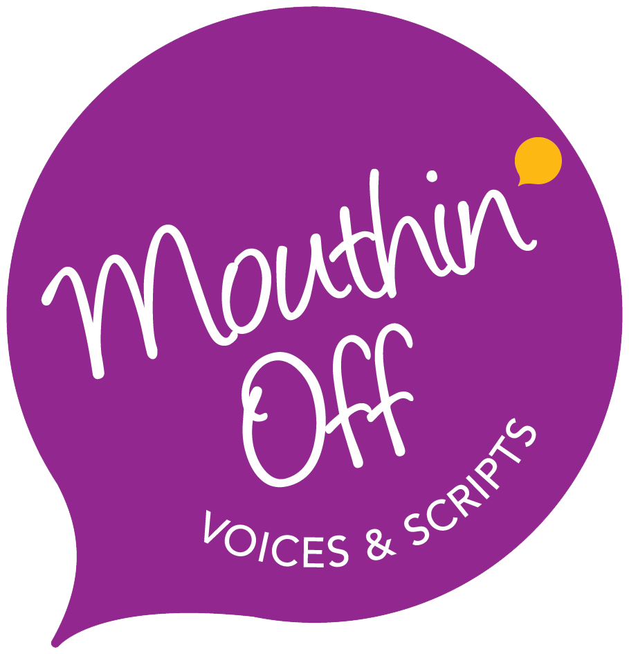Mouthin' Off